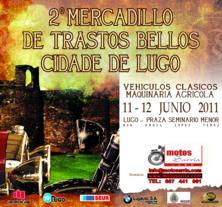 Feria de Lugo