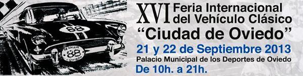 FERIA DE OVIEDO 2013