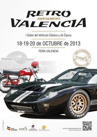 FERIA DE VALENCIA 2013