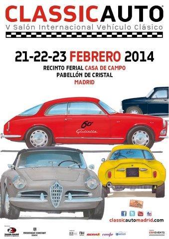 FERIA DE MADRID 2014