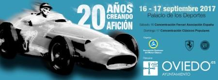 Feria de Oviedo